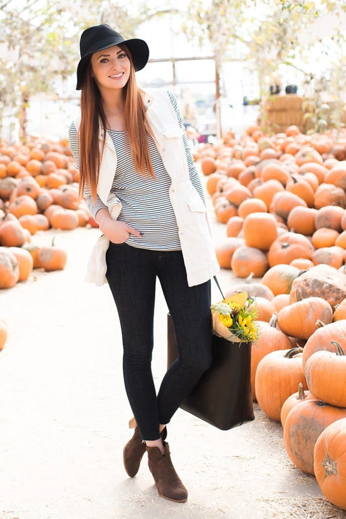 Jackie Welling is a mormon fashion blogger
