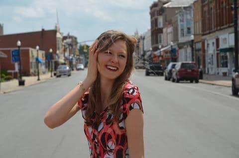 Hannah Bowers