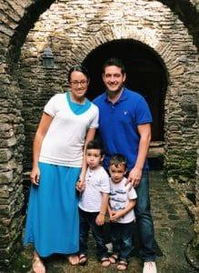 Lynette Yoder tells us how modesty is defined in the Mennonite religion
