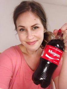 Megan Arrott