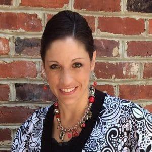 Melody Bergman runs MamaCrossroads.com
