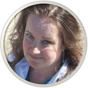 Nikki Casassa writes at melonheadzillustrating.blogspot.com