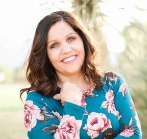 Melanie helps people teach the gospel better.