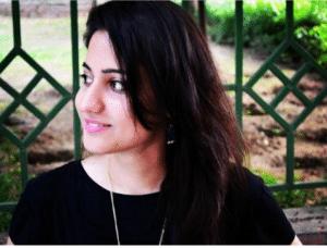 Supriya Kachroo