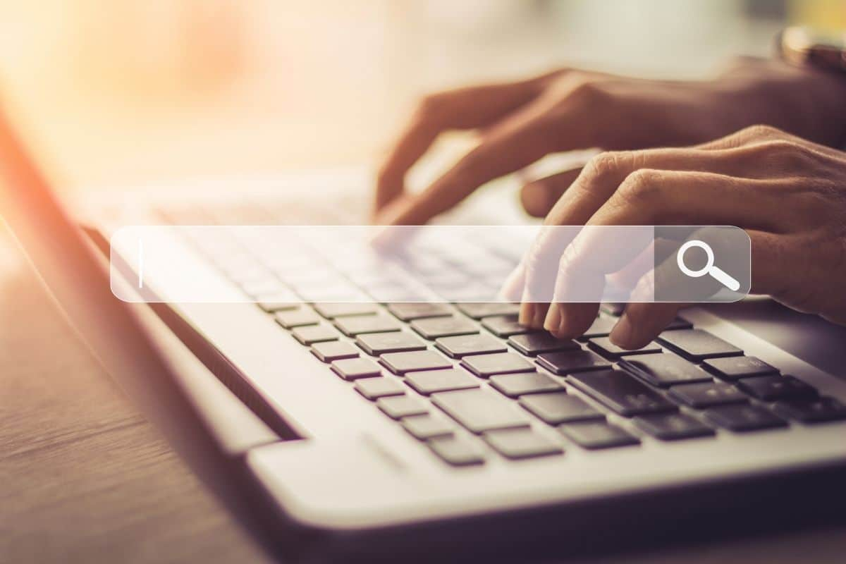 ignoring search engine optimization is a beginner blogging mistake