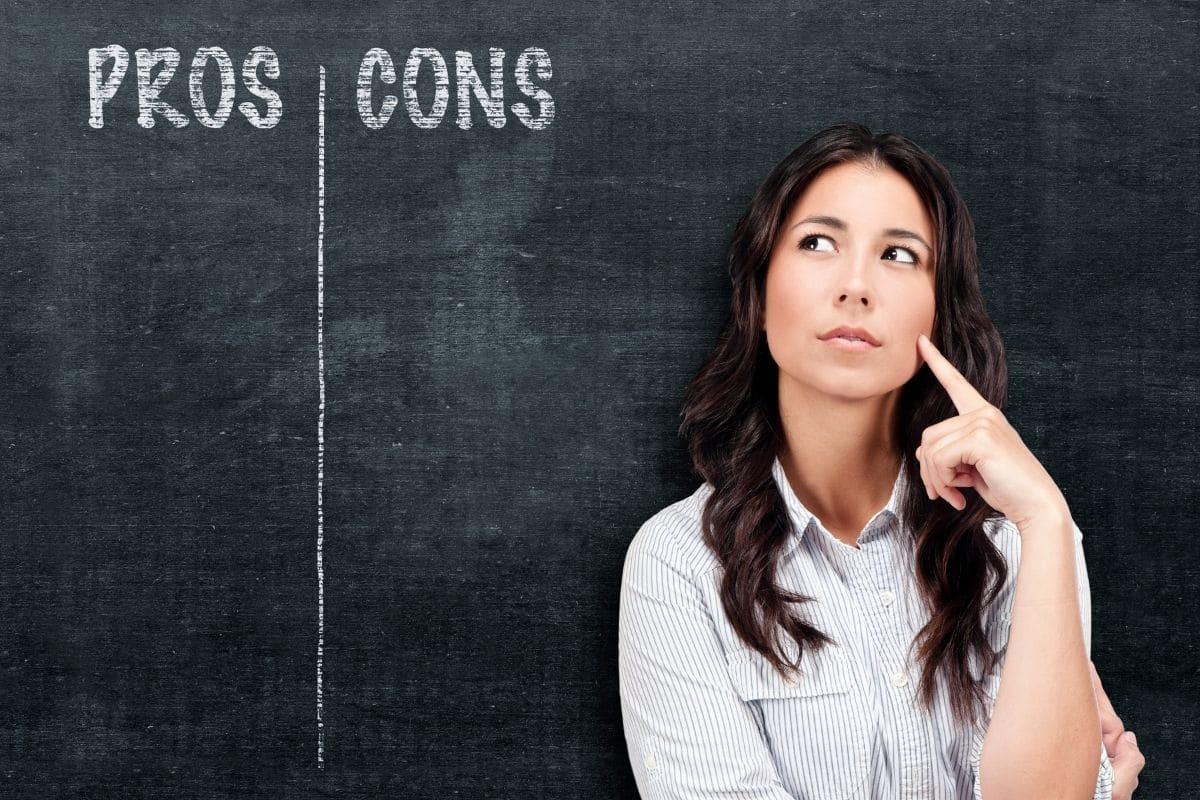 pros and cons of ezoic ad network